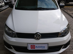 Volkswagen Gol 1.6 Msi Totalflex Trendline 4p Manual