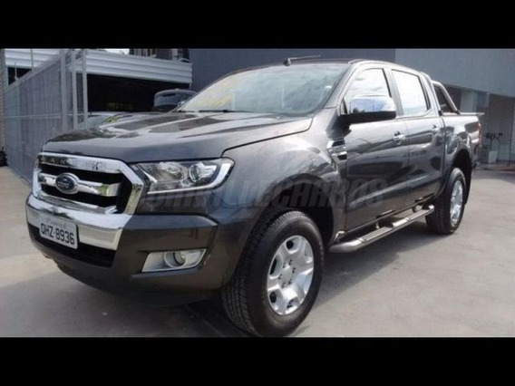 Ford Ranger Limited Plus 4x4 Cabine Dupla 3.2, Era5544