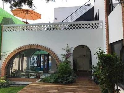 Mini Loft En Renta Coyoacán, Ex Convento Churubusco