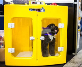 Máquina De Secar Animais Bybecker 220v - 12x Sem Juros