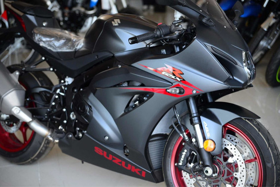 Moto Suzuki Gsx R 1000 0km Tipo R1 R6. Dolar Oficial