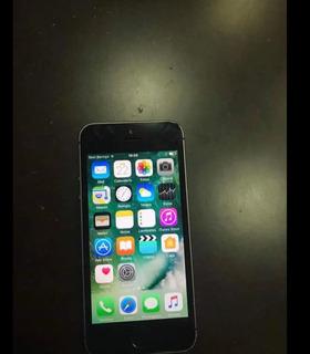 Apple iPhone Cinza 5s 32gb