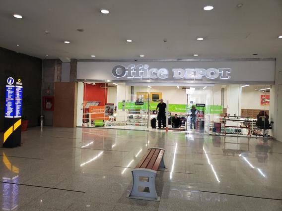 Rento Espacio 8 Metros Para Stand/ Isla Centro Comercial