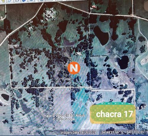 Oportunidad De Chacra En Jose Ignacio No Se La Pierda!- Ref: 216938
