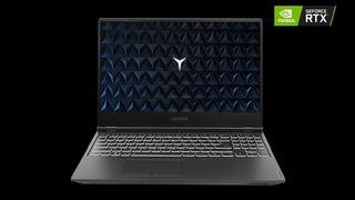 Notebook Lenovo Legion Y540 I7/16gb/256gb/gtx 1660 6gb
