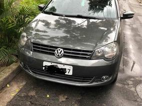 Volkswagen Polo Sedan 1.6 Vht Comfortline Total Flex 4p 2013