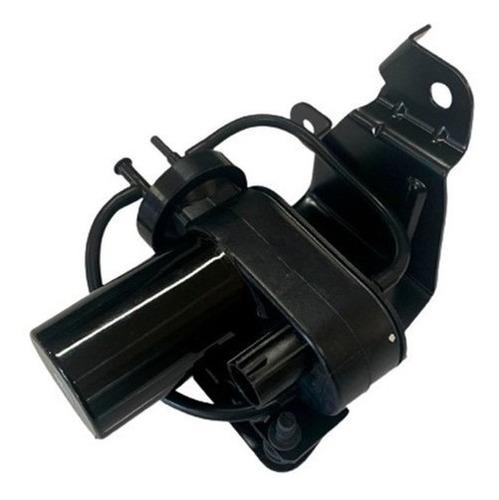 Imagem 1 de 5 de Compressor Bomba Vácuo Ar Condicionado F250 F350 F4000 99/13