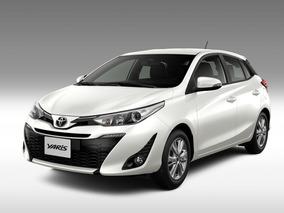 Toyota Yaris Xls 5p Manual 0km Conc Prana