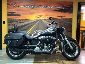 Harley Davidson Fat Boy Special 2011 Impecavel