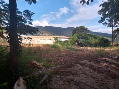 Imagem 1 de 9 de Excelente Terrenos Em Atibaia Em  Condominío Flamboyant - 980