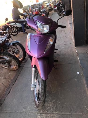 Honda  Honda Biz 125 2012