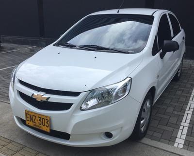 Chevrolet Sail 2019 Unico Dueño