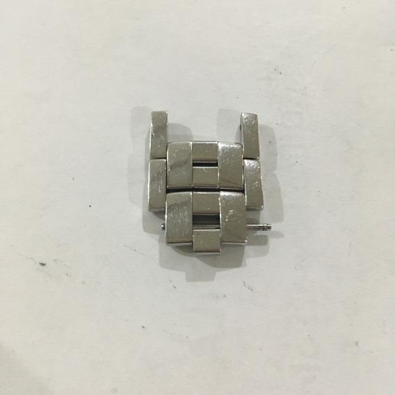 Relógiio Longines Elo Link 100% Original Mede 20mm