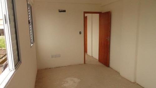 Apartamento À Venda, 35 M² Por R$ 170.000,00 - Cidade Naútica - São Vicente/sp - Ap4572