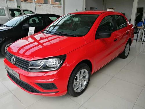 Volkswagen Voyage 1.6 Comfortline Mec Pa