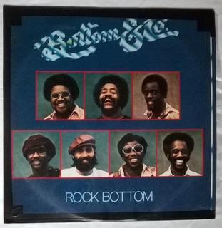 Bottom E Co Rock Bottom 1976 Lp Vinil