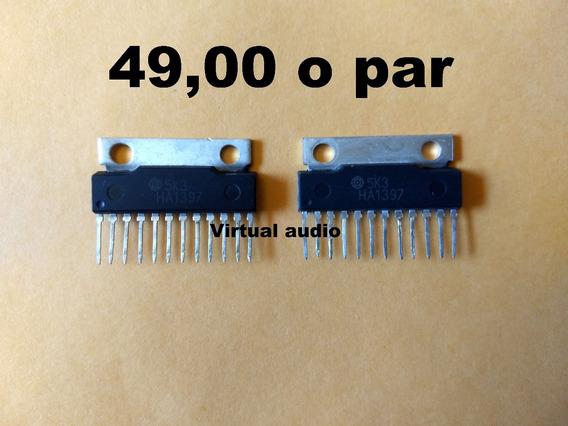 Ci Ic Ha1397 Hitachi Aiko Pa3000 Este Funciona