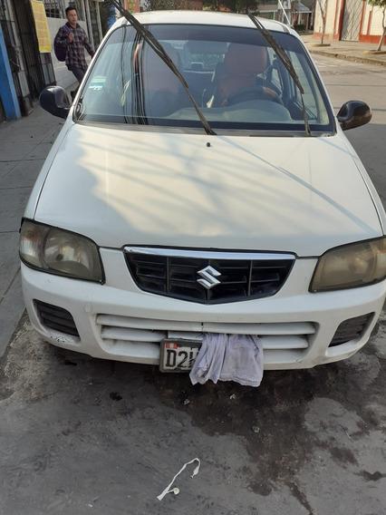 Suzuki Alto Glx Hatch Back