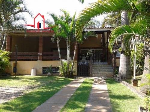 Casa A Venda No Bairro Recanto Princesa Da Colina Em Itatiba - 342-1