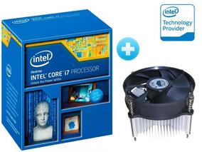 Processador Core I7-4820k 3.7ghz Lga2011 Bx80633i74820k