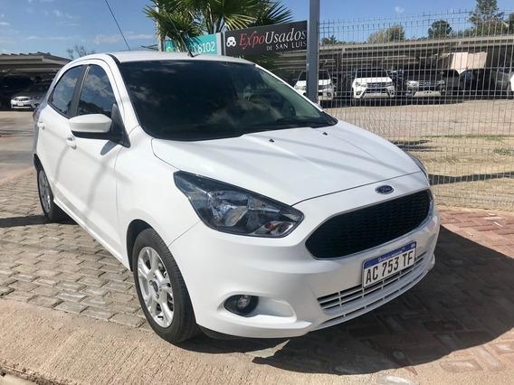 Ford Ka 1.5 Sel 2018