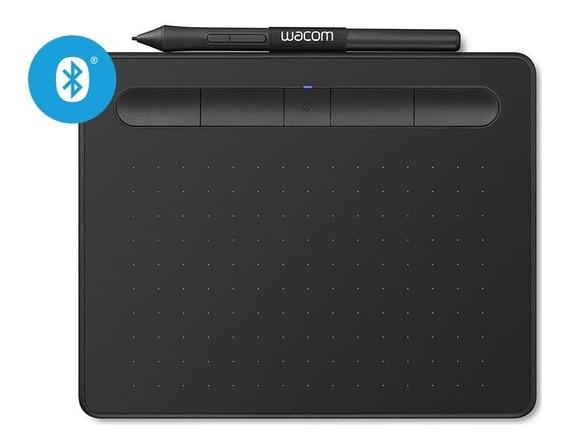 Mesa Digitalizadora Wacom Intuos Bluetooth Ctl4100wl Gar Nf