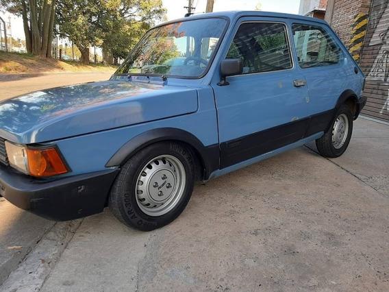 Fiat Spazio Tr 1992