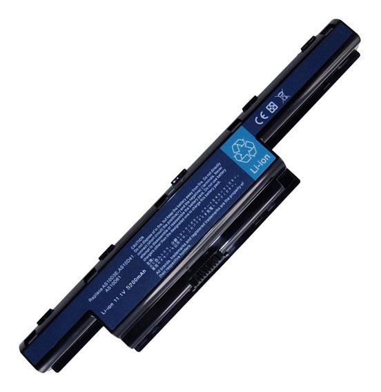 Bateria Acer 4250 4551 4741 5251 5551 5552 5750 As10d31