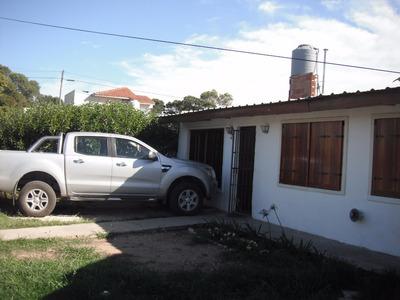 Casa Alquiler 6 Personas Faro Norte A 3 Cuadras De Playa