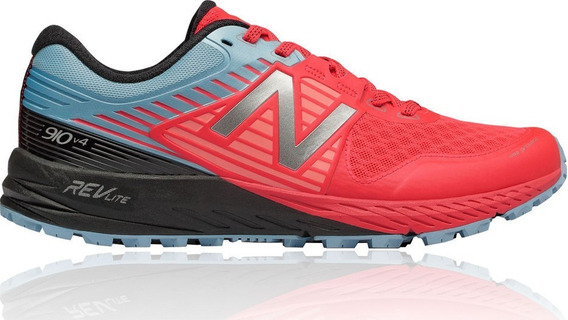 Zapatilla New Balance Wt910pb4 ///tango Sports///