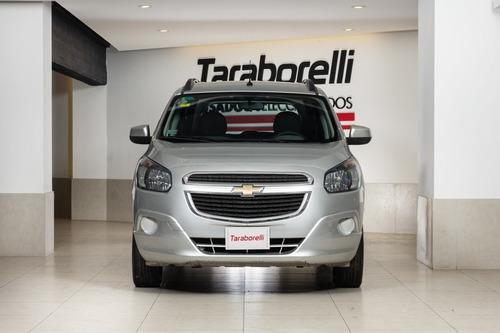 Chevrolet Spin 2016 1.8 Lt 5as 105cv