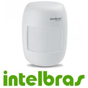 Sensor Infravermelho Sem Fio Ivp 2000sf Intelbras
