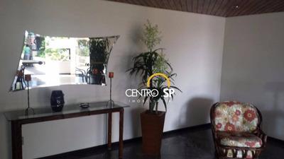Apartamento Residencial Para Locação, Vila Santo Antônio, Bauru. - Ap3038
