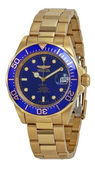 Relógio Invicta Pro Diver Relógio Automático Azul-8930