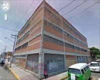 Pantitlan, Edificio, Venta, Iztacalco, Mèxico D.f.