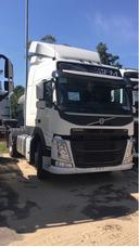Volvo Fm 380 (o Km) 4x2 T Okm!!!