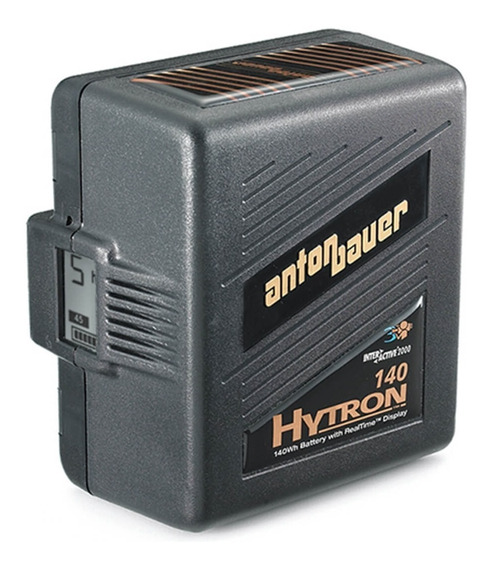 Bateria Anton Bauer Hytron 140nova Original Com Nf