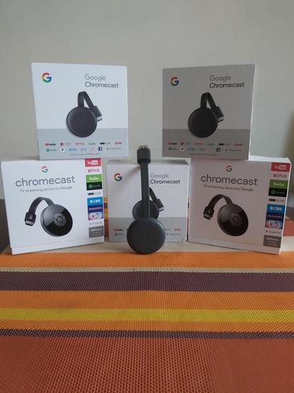 Chromecast Original Convierte Tu Tv En Smartv!!!