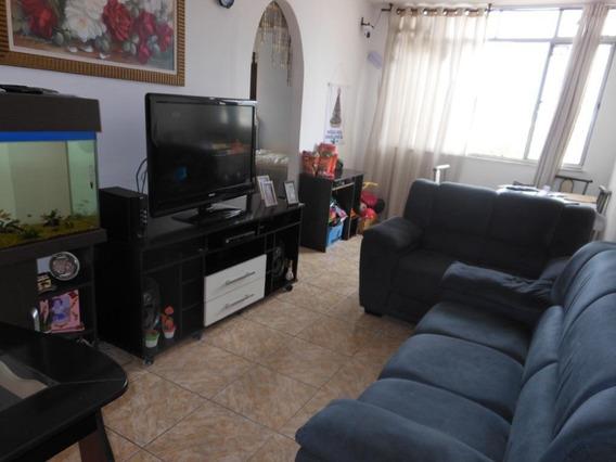 Apartamento Em Porto Novo, São Gonçalo/rj De 54m² 2 Quartos À Venda Por R$ 130.000,00 - Ap212358