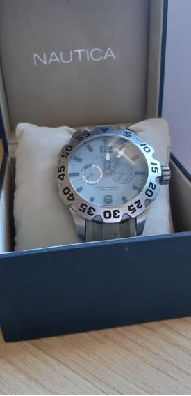 Relógio Náutica N16615g