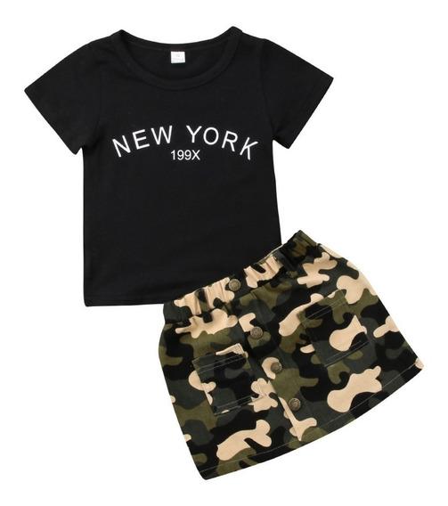 Roupa De Menina Infantil Fashion Blogueira