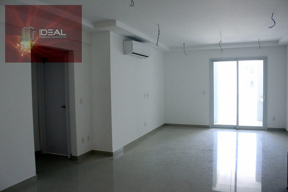 Apartamento Em Parque Avenida Pelinca - Campos Dos Goytacazes - 9160