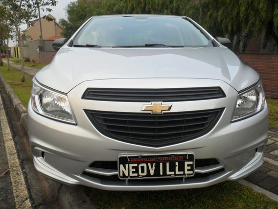 Chevrolet Onix 1.0mt Joy
