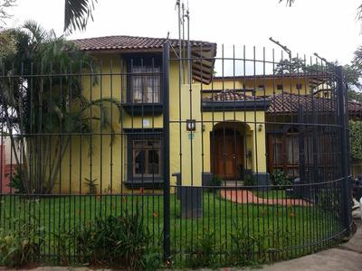 Ma Asesorías Vende Casa Con Apartamento, Ayarco, Curridabat