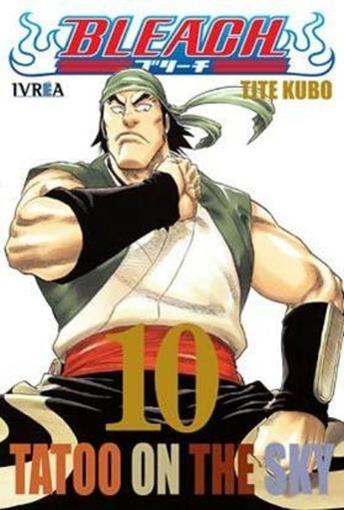 Bleach 10 - Tite Kubo