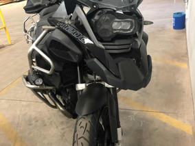 Bmw Gs 1200r Adventure