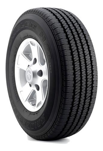 Imagen 1 de 10 de 245/65 R 17 111t Bridgestone Dueler H/t 684 Iii 65r17 Amarok