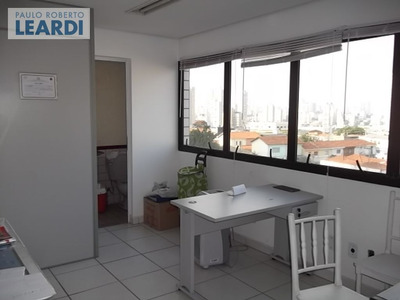 Conj. Comercial Saúde - São Paulo - Ref: 425220