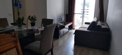 Imagem 1 de 24 de Apartamento Com 2 Quartos À Venda, 61 M² Por Alphaview - Praça Da Lua - Ap2999v