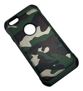 Funda iPhone Carcasa Uso Rudo Todos Los Modelos